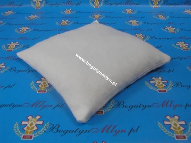 Poduszka rozgrzewająca solna 19cm x 19 cm